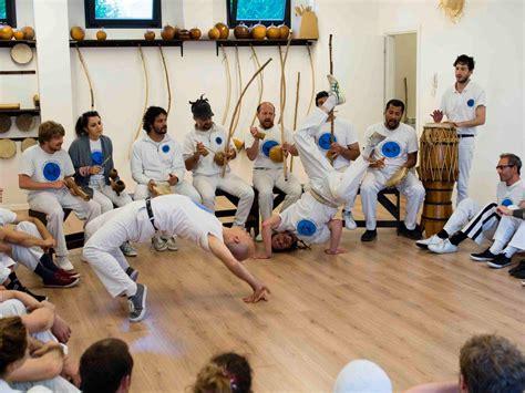 capoeira pavia spazio capoeira angola pavia