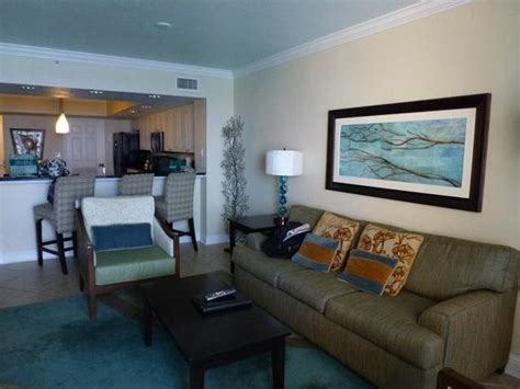 2 bedroom suites in panama city beach fl living room presidential suite picture of wyndham