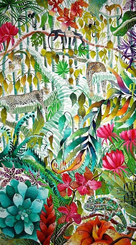 illustrator jungle tutorial 941 best ink watercolour images on pinterest etchings