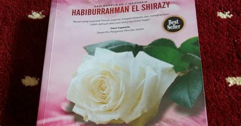 Bidadari Bermata Bening Habiburrahman resensi novel bidadari bermata bening karya