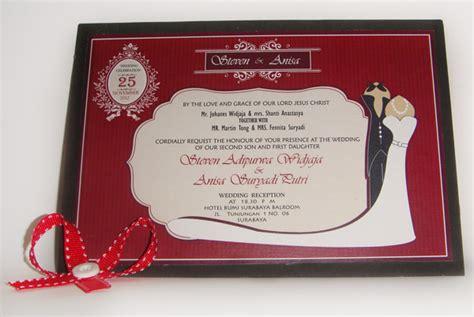 37 contoh konsep undangan pernikahan indonesia the