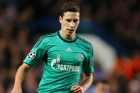 nicholas arsenal should sign utd target to challenge chelsea set arsenal and utd for julian draxler by offering kevin de bruyne daily