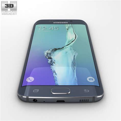 Black Sapphire Plus Alpaka samsung galaxy s6 edge plus black sapphire 3d model hum3d