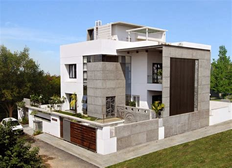 news time modern exterior home design ideas