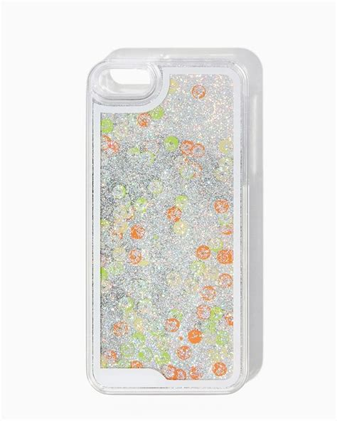 Smiggle Shimmy Shake Iphone 5 6 charming fruity glitter iphone 5 5s 6
