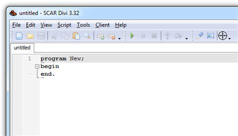 scar divi 3 22 scar divi the portable freeware collection forums