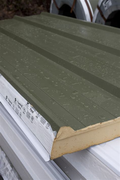 Roof Ceiling Sheets Trisommet 333 Insulated Panels Roof Sheets Cladco Profiles