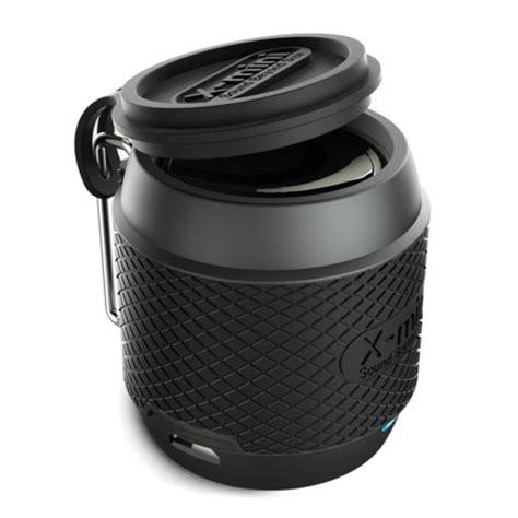 Speaker V8 Mini Me xmi x mini me portable thumb size speaker