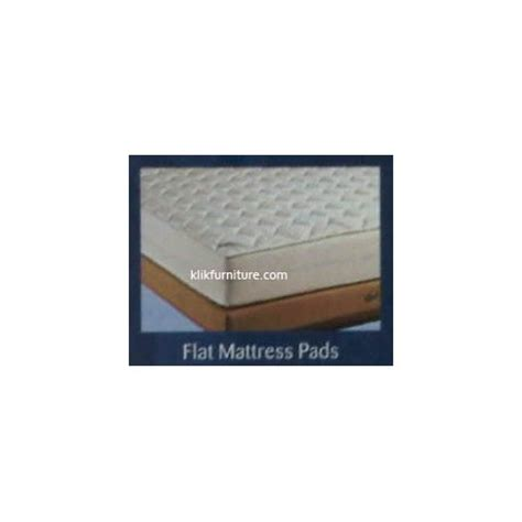 Matras Protector Guhdo flat mattress pads guhdo springbed harga pasti termurah