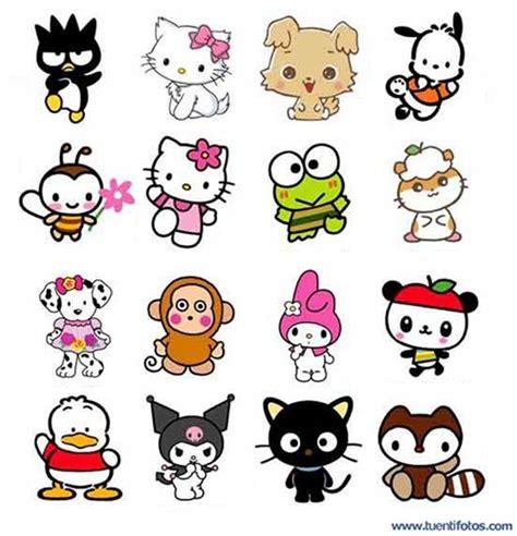 imagenes animales tiernos de caricatura imagenes de grafitis tiernos imagui