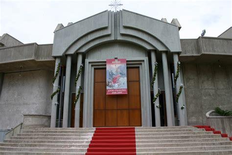 san paolo aperta sabato sabato la consacrazione della chiesa di san paolo tfn