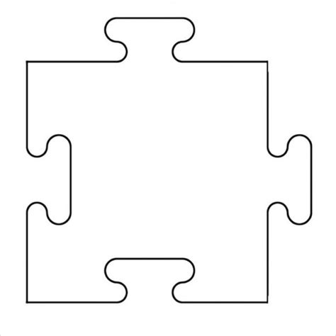 blank jigsaw puzzle template free download jigsaw pieces template cominyu info cominyu info