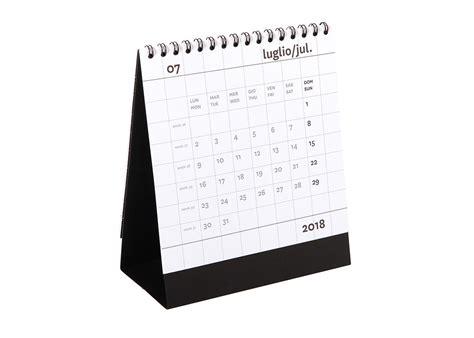 calendrier photo de bureau calendrier 2018 design de bureau format 16 215 18 cm
