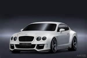 Bentley Continental Gt Tuning Bentley Continental Gt Tuning Car Tuning