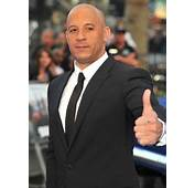 Vin Diesel  The Fast And Furious Wiki Fandom
