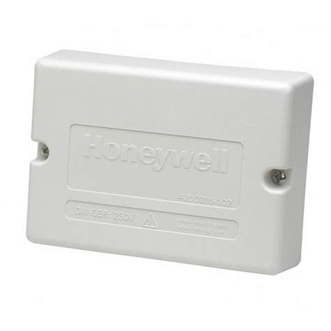 honeywell 42002116 002 wiring junction box