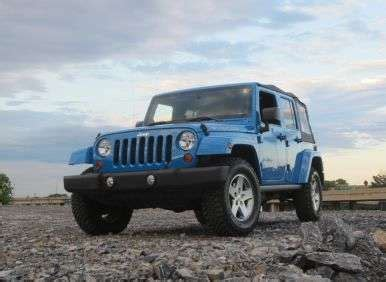 2012 jeep wrangler unlimited rubicon road test and review 10 best hardtop convertibles autobytel com