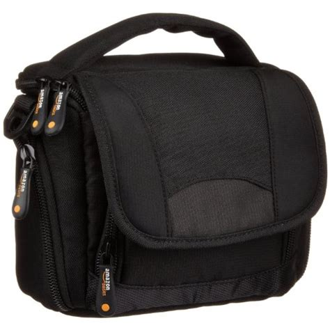 Amazonbasics Bag by Amazonbasics Bag For Camcorders And Large P S Cameras Import It All