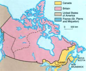 map of canada in 1867 tips links info