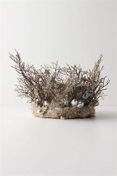 crown of twigs and star dust crown pinterest
