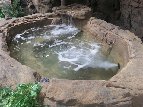 How To Build A Small Backyard Waterfall Swimming Pool Rock Waterfalls Kits Fountains And Boulders