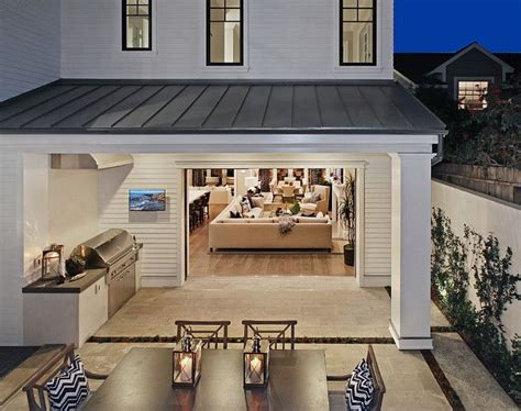 Ultimate Backyard Bbq House 25 Best Ideas About House Deck On