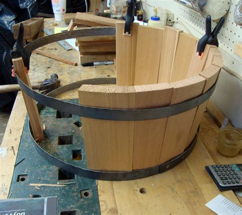 How To Make Wooden Bathtub by How To Make A Wooden Tub Plans Free 171 Same00yte