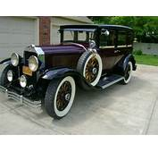 1929 Buick Model 47 Sedan For Sale