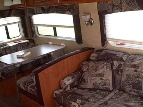 2008 Mckenzie Starwood Lx 33ft W Double Slides And Bunk 5th Wheel With Bunk Beds