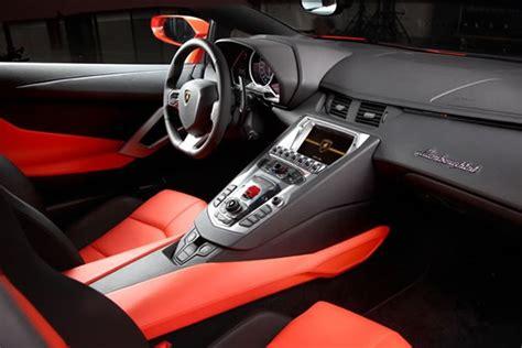 Lamborghini Manual Transmission Lamborghini Aventador Novo Carro De Cristiano Ronaldo