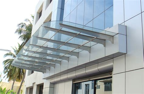 Glass Awning Glass Company Nyc Services Glass Company Nyc
