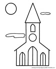 photoaltan29 church coloring pictures