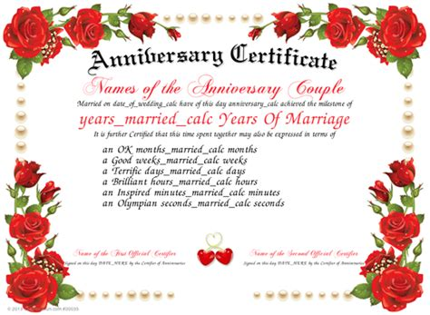 anniversary gift certificate template search results for free print gift certificate