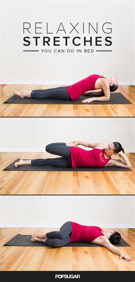 before bed stretches 105 best images about fitness on pinterest yoga poses