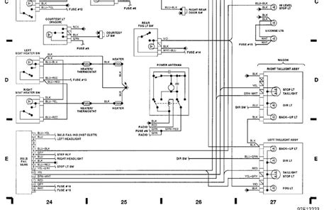 1993 volvo 940 engine diagram wiring schematic wiring