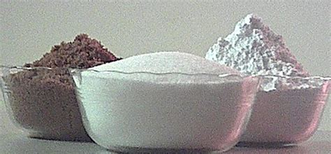 Shelf Of Confectioners Sugar by Sugar Cookies And The Effects Of Sugar Cookies