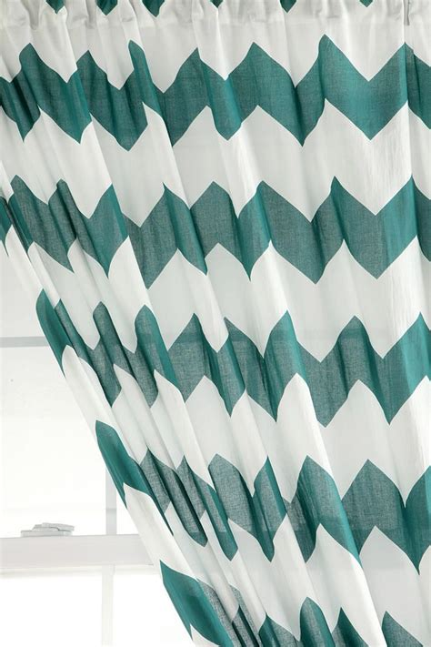 zig zag drapes zigzag curtain curtains chevron curtains and chevron
