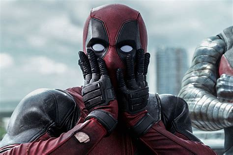 deadpool 2 spoilers could deadpool s new comic book status change the