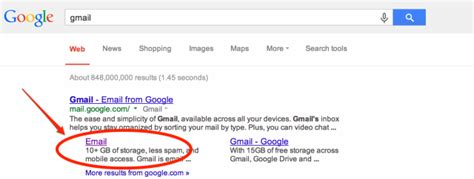 Search Email On Gmail Search Glitch Sends One Unlucky Soul Thousands Of Emails
