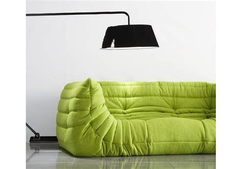 sofa togo togo ligne roset zweiersofa large milia shop