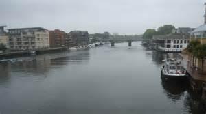 thames river kingston river thames from kingston bridge 169 n chadwick cc by sa 2