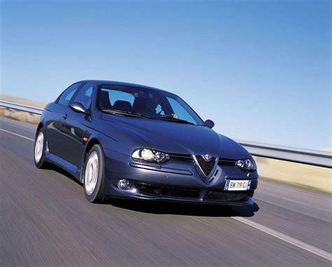 Alfa Romeo 156 Gta by Alfa Romeo 156 Gta Foto 5 37 Allaguida