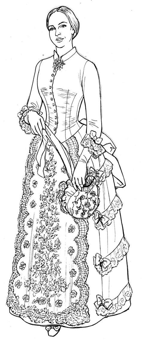 imagenes de vestidos de novia para colorear mejores 20 im 225 genes de beautiful bridal gown series en