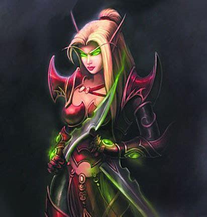Mainan Figure Valeera Sanguinar Transmog World Of Warcraft valeera sanguinar wowwiki fandom powered by wikia