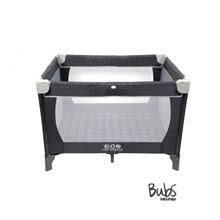 Portacot With Change Table Easy To Assemble With Everything That You Need The Babylove 3 In 1 Mascot Portacot Comes
