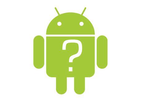 Android Questions by Las 5 Grandes Dudas En El Momento De Comprar Un Android