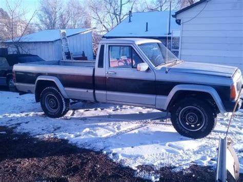 jeep comanche lowered jeep comanche lowered pictures to pin on pinterest pinsdaddy