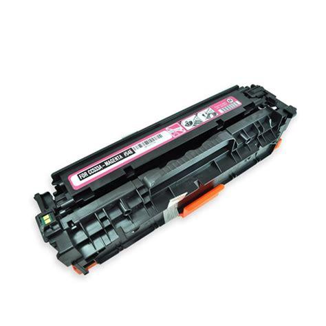 Hp Magenta Toner Cc533a hp cc533a magenta laser toner cartridge colortonerexpert
