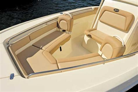 scout boats boat test scout 225 xsf boating world