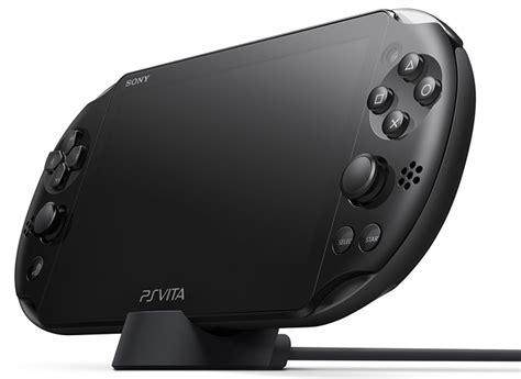 Ps Vita Pch - la nuova playstation vita pch 2000 arriva domani in italia playstationbit 4 0